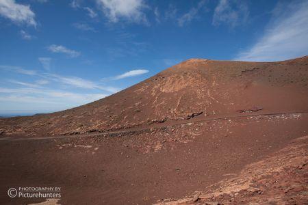 Vulkangebiet