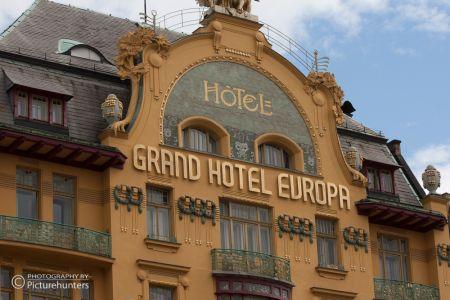 Altes Grand Hotel