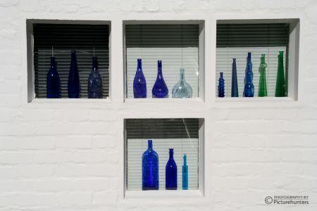 Flaschensammlung | Südafrika