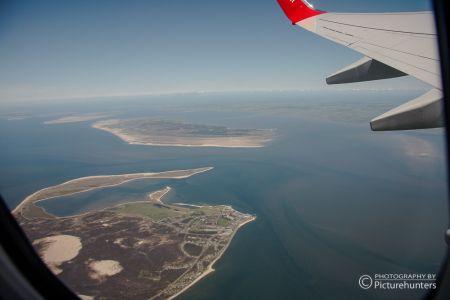 Blick auf die Lister Bucht