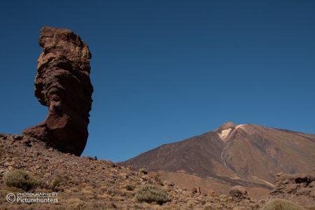 Teide-Blick | Teneriffa