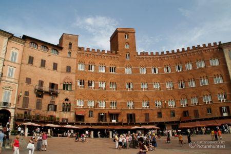 Siena | Toskana