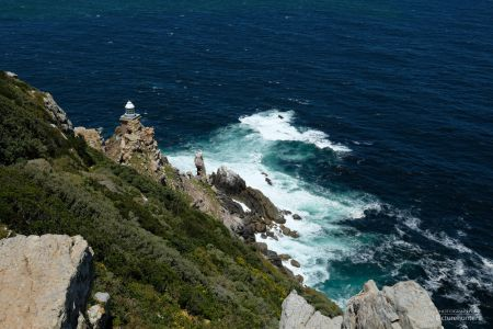 Kleiner Leuchtturm | Cape of Good Hope