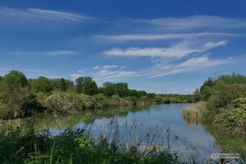 Ein Donaukanal