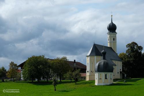 Wallfahrtskirche St. Marinus