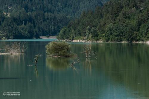 Lago Stramentizzo