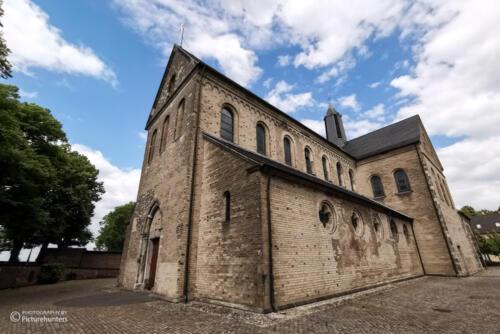 Kirche in Kaiserwerth