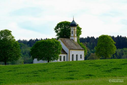 St. Johannes d. Täufer
