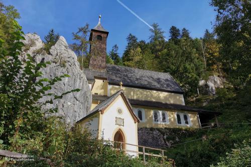 Kapelle Klobenstein
